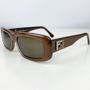 Fendi Rare Vintage Sunglasses